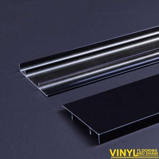 Aluminium Skirting