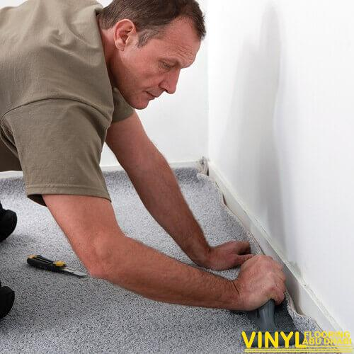 Carpets Installation And Repairing